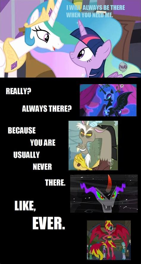Mlp Funny Meme - 155 best disord images on pinterest discord fluttershy and my little pony