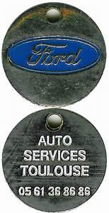 Ford Slada Toulouse : toulouse jetons de caddie ~ Gottalentnigeria.com Avis de Voitures