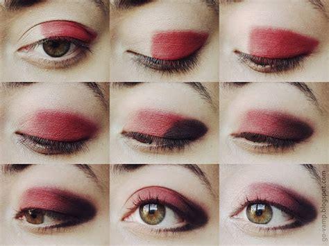 amazing step  step makeup tutorials