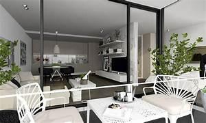 Studio, Apartment, Interiors, Inspiration