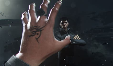 dishonored 2 ps4 goes gold pre loading begins november 8
