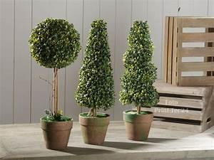 Künstliche Pflanzen Für Den Außenbereich : k nstliche pflanze pflanzen topfpflanze 3er set deko ~ Michelbontemps.com Haus und Dekorationen