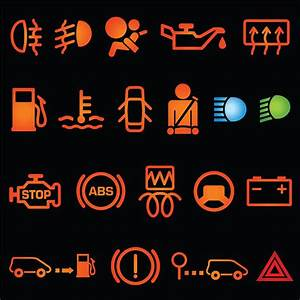 Dashboard warning lights explained - what you need to know