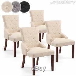 Chaise salle a manger siege fauteuil meuble ensemble salon for Meuble salle À manger avec chaise de salon en cuir