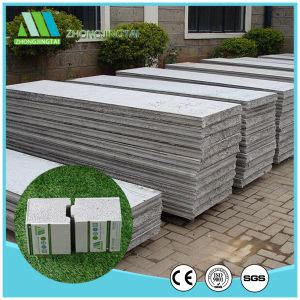 china lightweight structural insulated sip precast concrete wall panel price china eps panel