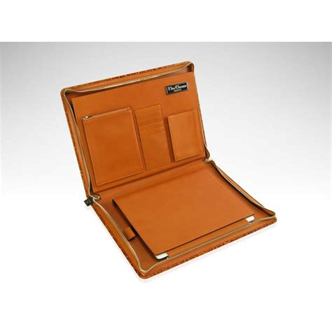 Classic Tan Crocodile Leather Travel Desk Portfolio. Bassett Dining Tables. Navy Blue Accent Table. Small Cherry Computer Desk. Writing Desk Set. 3 Drawer End Table. Convert Sit Down Desk To Stand Up. Help Desk Auto Reply Examples. Dewalt Portable Table Saw
