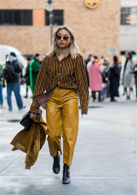 STYLECASTER | 25 Ways to Wear a Monochromatic Outfit ...