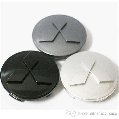Mitsubishi Caps by 2018 Cheap For Mitsubishi Wheel Covers Center Hub Caps For