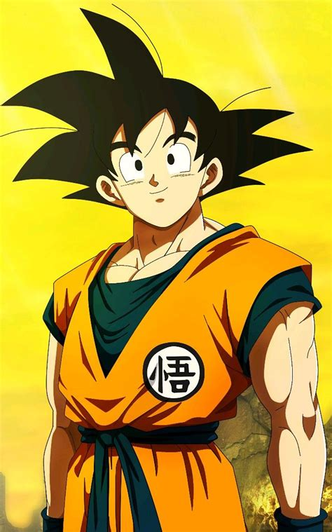 goku dragon ball super dragon ball super manga anime