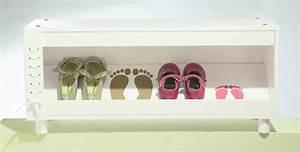 Petit Meuble A Chaussure : meubles astucieux pour ranger ses chaussures galerie photos d 39 article 11 12 ~ Teatrodelosmanantiales.com Idées de Décoration