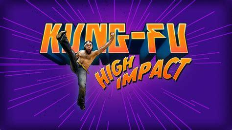 Kung Fu High Impact Je Pocta Béčkovým Filmům A