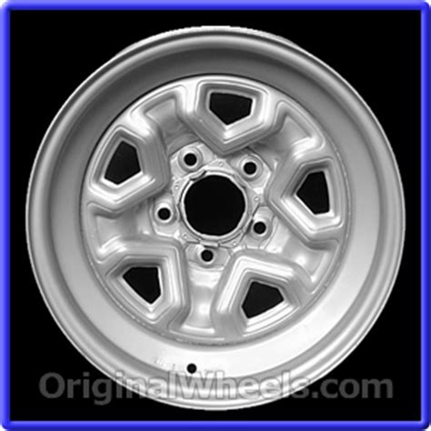 1992 Gmc Sonoma Rims, 1992 Gmc Sonoma Wheels At