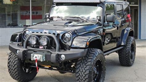 Dodge Chrysler Jeep Parts by Transform Your Wrangler With Aev Parts Keene Chrysler