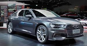Audi A6 Hybride : audi a6 phev nos photos de l hybride rechargeable au salon de gen ve 2019 ~ Medecine-chirurgie-esthetiques.com Avis de Voitures