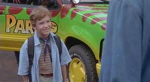 Tim Murphy - Park Pedia - Jurassic Park, Dinosaurs ...