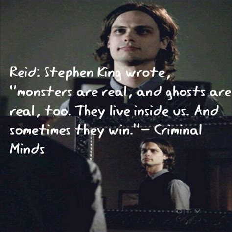Quotes From Criminal Minds Top Quotes From Criminal Minds Quotesgram