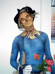 Best Wizard Of Oz Scarecrow Ideas And Images On Bing Find What