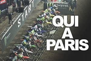 Honda Sx Paris : sx paris 2017 il y aura qui derri re la grille mx bretagne ~ Gottalentnigeria.com Avis de Voitures