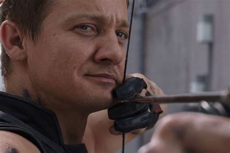 Whether Hawkeye Ronin Does The Avengers Clint Barton