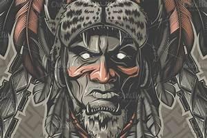 Jaguar Warrior | Creative, Aztec and Jaguar
