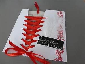 Deco Mariage Rouge Et Blanc Pas Cher : faire part mariage rouge et blanc pas cher yutilis ~ Dallasstarsshop.com Idées de Décoration