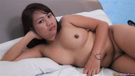 Chubby Pinay Girl Arlene Got Creampied Asian Porn Times