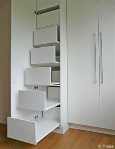 Ikea Placard Sur Mesure : placards sur mesure dressings et rangements ~ Nature-et-papiers.com Idées de Décoration