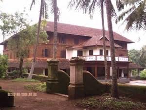 Nalukettu model house plans and photos