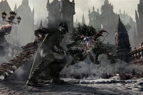 bloodborne wallpaper    beautiful wallpapers  desktop  mobile devices   resolution desktop android iphone