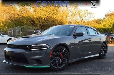 2C3CDXGJ7HH511158   D03036 New Dodge Charger R/T Scat Pack