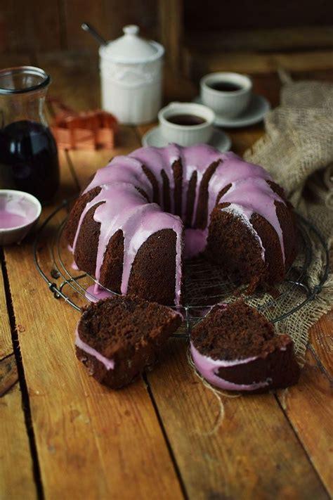 rotweinkuchen fuer kuschelige tage zu hause recipe