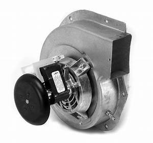 Goodman Furnace Draft Inducer  B4059000  7002