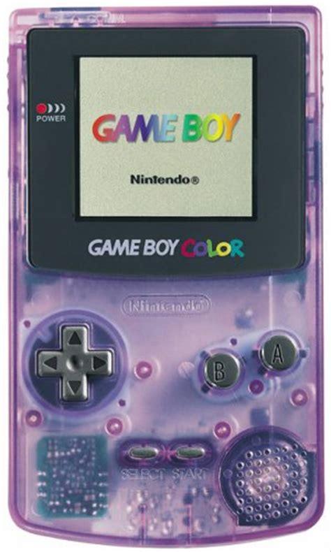gameboy color price free nintendo boy color original price