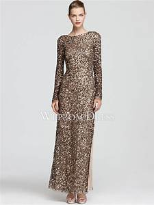 robe longue paillettes strass With robe longue paillettes strass