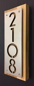 Numéro Maison Design : 17 meilleures id es propos de num ros de maison sur ~ Premium-room.com Idées de Décoration