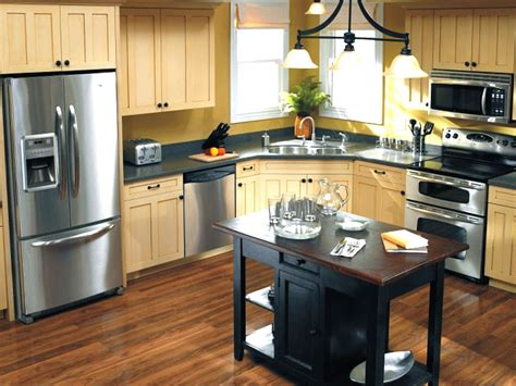 Few Steps To Affordable Kitchen And Bathroom Renovations
