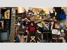 Hoarding Collecting Real Danger In Your Home