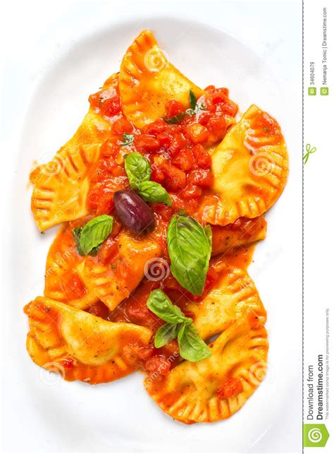 different types of ravioli fillings ravioli overhead royalty free stock images image 34604079