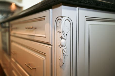 Classic Custom Cabinets Rumson New Jersey by Design Line