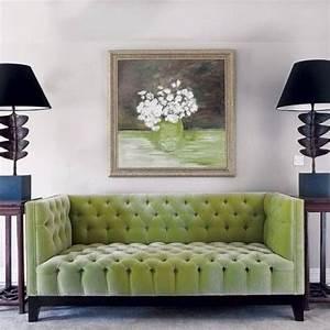 Groene bank of groene accessoires? - Mart's Blog ...