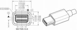pinout bitguru blog With usb cable wiring diagram in addition displayport cable pinout diagram