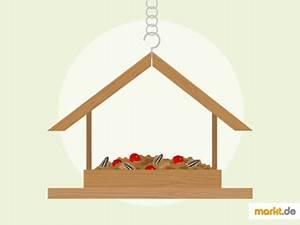 Vogelhaus Aus Holz Selber Bauen : diy vogelhaus ~ Markanthonyermac.com Haus und Dekorationen