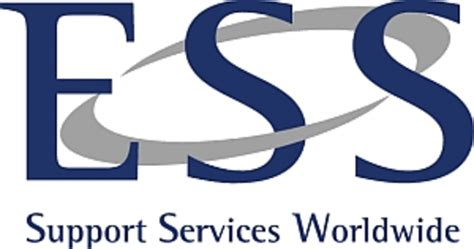 Ess Support Services Worldwide's logo