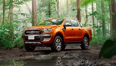 ford ranger wildtrak waiting list the new ford ranger wildtrak is coming top gear ph