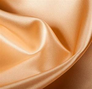 Spannbettlaken Polyester Satin : 100 polyester satin orange fabric ~ Michelbontemps.com Haus und Dekorationen