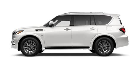 Infiniti Qx80 Backgrounds by Compare The 2019 Lincoln Navigator Near Orlando Fl