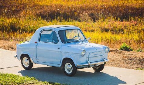 Vespa 400 Car For Sale by 1959 Vespa 400 For Sale 1883641 Hemmings Motor News