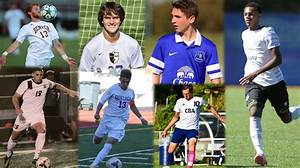 Men's Soccer Announces Recruiting Class