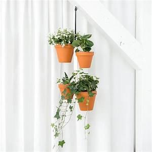 Hängende Pflanzen Für Draußen : plant hanger blumen und kr uter ~ Sanjose-hotels-ca.com Haus und Dekorationen