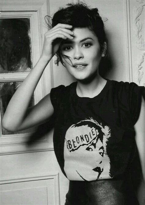 Audrey Tautou Pictures, Photos, and Images for Facebook